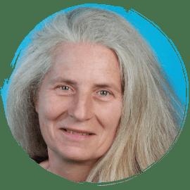 Speaker - Anyama Sylvia Wunram