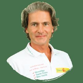 Speaker - Christoph A. M. Henninger 2020