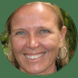 Speaker - Lisa Biritz