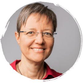 Speaker - Susanne Weidenkaff 2020