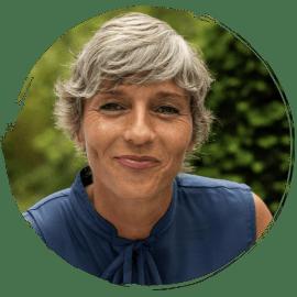 Speaker - Peggy Rockteschel