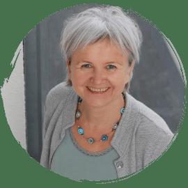 Speaker - Karin Krudup