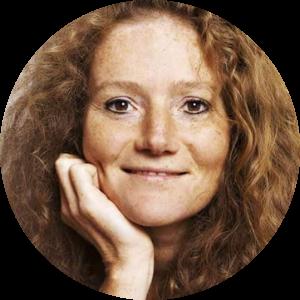 Speaker - #2021 Barbara Vödisch SNK4