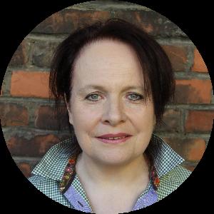 Speaker - #2021 Mascha Travitzkaya SNK3