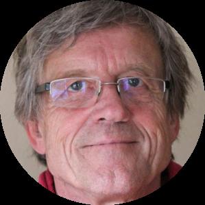 Speaker - #2021 Rudy Alexander Daniel SNK4