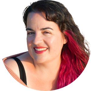 Speaker - #2021 Marisa Schmid SNK3