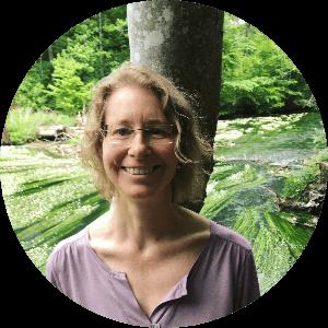 Speaker - Anne Biedermann 2020