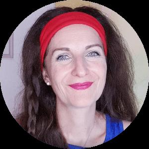 Speaker - Nancy Holten 2020