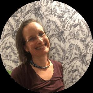 Speaker - Nika Hollmann 2020