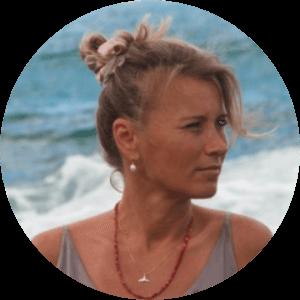 Speaker - Renata Mierzejewska 2020