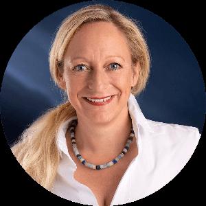 Speaker - Sarah Isensee 2020