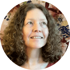 Speaker - Simone Straßburger 2020