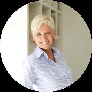 Speaker - Susanne Grzesik 2020