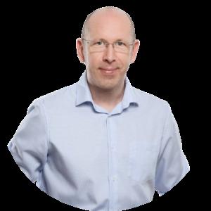 Speaker - Andreas Bernknecht 2020