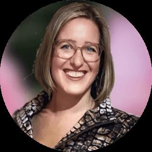 Speaker - Sandra Poloschek 2020