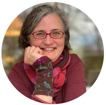 Speaker - #2021 Katharina Sebert SNK4