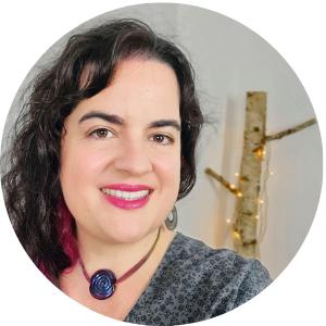 Speaker - #2021 Marisa Schmid SNK4