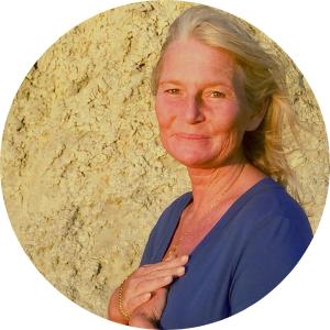 Speaker - #2021 Ariane Schürmann SNK4