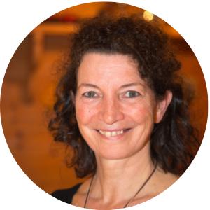 Speaker - #2021 Andrea Hein SNK4