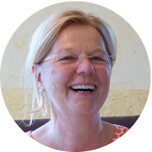 Speaker - #2021 Barbara Ernst-Ultsch SNK4