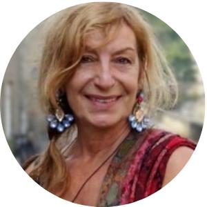 Speaker - #2021 Susanne Glaser SNK4